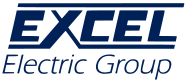 Excel Electric Sticky Logo