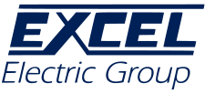 Excel Electric Retina Logo